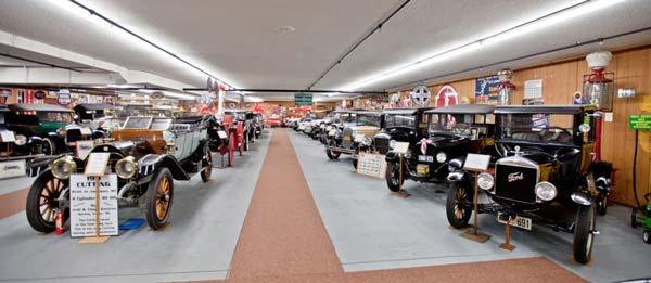 Ye Ole Carriage Shop-2