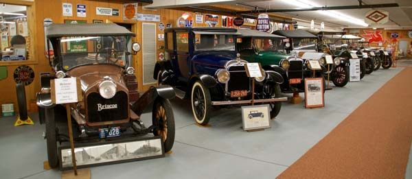 Ye Ole Carriage Shop-3