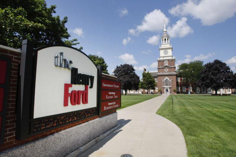 The Henry Ford, 20900 Oakwood Blvd, Dearborn, MI 48124
